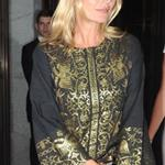 Kate Moss at the Fashion For Relief Party in London 106776