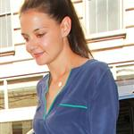 Katie Holmes out in New York City  102735