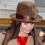 Katie Holmes out in New York City 102872