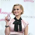 Katy Perry launches her new fragrance Meow! at Nordstrom in The Grove 96614