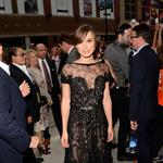 Keira Knightley at the TIFF premiere of Anna Karenina  107520