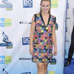 Kristen Bell at the 2012 Do Something Awards 106989