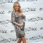 Kristen Chenoweth attends the 'Once' Broadway opening night at The Bernard B. Jacobs Theatre 102663