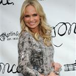Kristen Chenoweth attends the 'Once' Broadway opening night at The Bernard B. Jacobs Theatre 102667