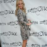 Kristen Chenoweth attends the 'Once' Broadway opening night at The Bernard B. Jacobs Theatre 102668