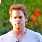 Michael C. Hall goes for a walk in West Hollywood 95299