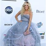 Carrie Underwood in Oscar de la Renta at Billboard Music Awards 104506