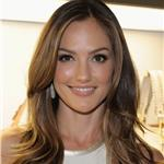 Minka Kelly attends the opening of the new Michael Kors boutique on Robertson 96074
