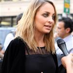 Nicole Richie at Fashion's Night Out 2012 in New York City 107396
