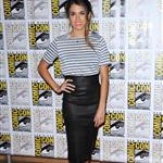 Nikki Reed at Comic-Con 2012 106216