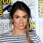 Nikki Reed at Comic-Con 2012 106217