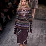 Nina Ricci RTW Fall 2012 collection 101478