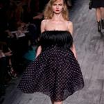 Nina Ricci RTW Fall 2012 collection 101519