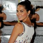 Olivia Munn at a screening of Millennium Entertainment's The Babymakers in Los Angeles 106482
