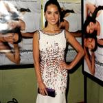 Olivia Munn at a screening of Millennium Entertainment's The Babymakers in Los Angeles 106485