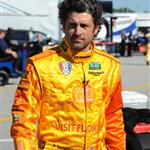 Patrick Dempsey appears during testing for Rolex Sports Car Series 'Rolex 24' at Daytona International Speedway Daytona Beach, Florida - 07.01.12  96857