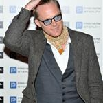 Paul Bettany at the UK premiere of Margain Call 96875