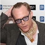 Paul Bettany at the UK premiere of Margain Call 96880