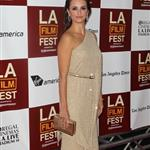 Penelope Cruz at the To Rome With Love LA Film Festival Premiere 105205
