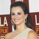 Penelope Cruz at the To Rome With Love LA Film Festival Premiere 105209