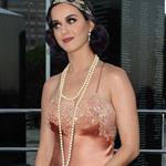 Katy Perry attends the City of Hope Spirit of Life Award 2012 105147
