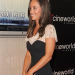 Pippa Middleton attends the premiere of Shadow Dancer in London 106838