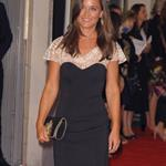 Pippa Middleton attends the premiere of Shadow Dancer in London 106840
