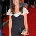 Pippa Middleton attends the premiere of Shadow Dancer in London 106843