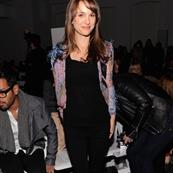Natalie Portman attends the Rodarte Fashion Show in NYC 98933