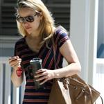 Rachel McAdams out running errands in Los Angeles  107280