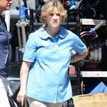 Reese Witherspoon on the set of Devil's Knot 105586