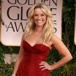 Reese Witherspoon at the 2012 Golden Globe Awards 97196