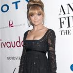Nicole Richie at the 40th Annual Fifi Awards held at Lincoln Center 104549