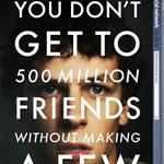 The Social Network movie poster 91473