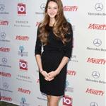 Shailene Woodley at Variety's Indie Impact Award & 10 Directors To Watch Brunch 96805