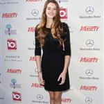 Shailene Woodley at Variety's Indie Impact Award & 10 Directors To Watch Brunch 96808