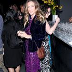 Sarah Jessica Parker at the Gordon Parks Centennial Gala at the Museum of Modern Art in New York City 104968
