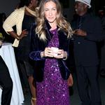 Sarah Jessica Parker at the Gordon Parks Centennial Gala at the Museum of Modern Art in New York City 104970