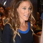 Sarah Jessica Parker attends the Fred Leighton Boutique in New York City for Fashion's Night Out 107374