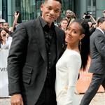 Will Smith and Jada Pinkett Smith  at the premiere of  Free Angela and All Political Prisoners at TIFF 107680