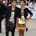 Willow Smith and Jaden Smith at the premiere of  Free Angela and All Political Prisoners at TIFF 107685