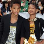 Willow Smith and Jaden Smith at the premiere of  Free Angela and All Political Prisoners at TIFF 107686