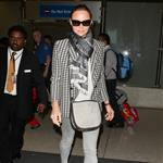 Stella McCartney spotted arriving at LAX coming from London 103259