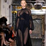 Valentino Haute Couture F/W 2013 Paris Fashion Week presentation  105942