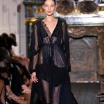 Valentino Haute Couture F/W 2013 Paris Fashion Week presentation  105951