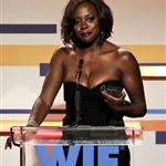 Viola Davis at the Women in Film 2012 Crystal + Lucy Awards 105159