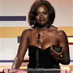 Viola Davis at the Women in Film 2012 Crystal + Lucy Awards 105160
